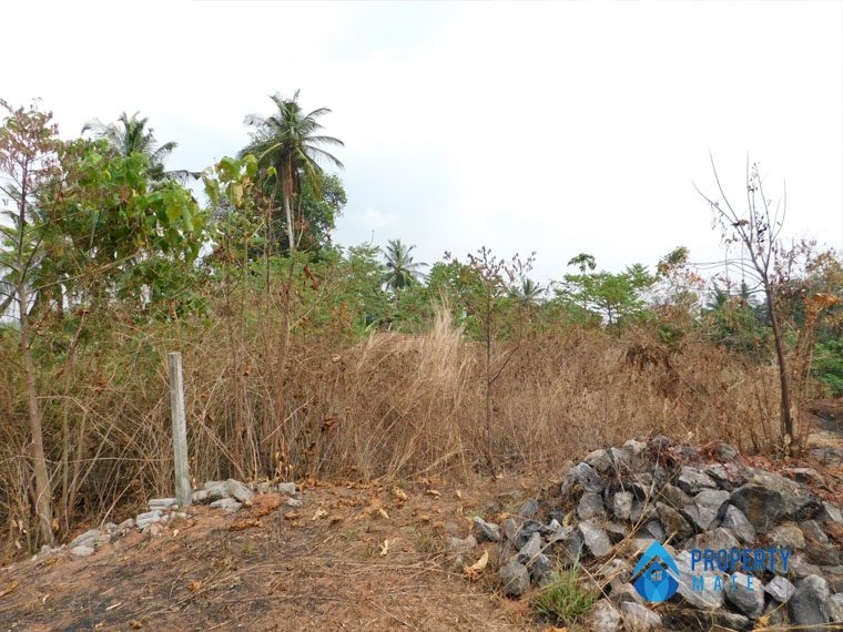 Land for sale in Udugampola Gampaha