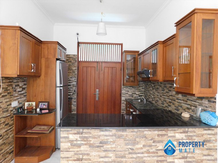 Luxury Penthouse for rent in Kotte 07