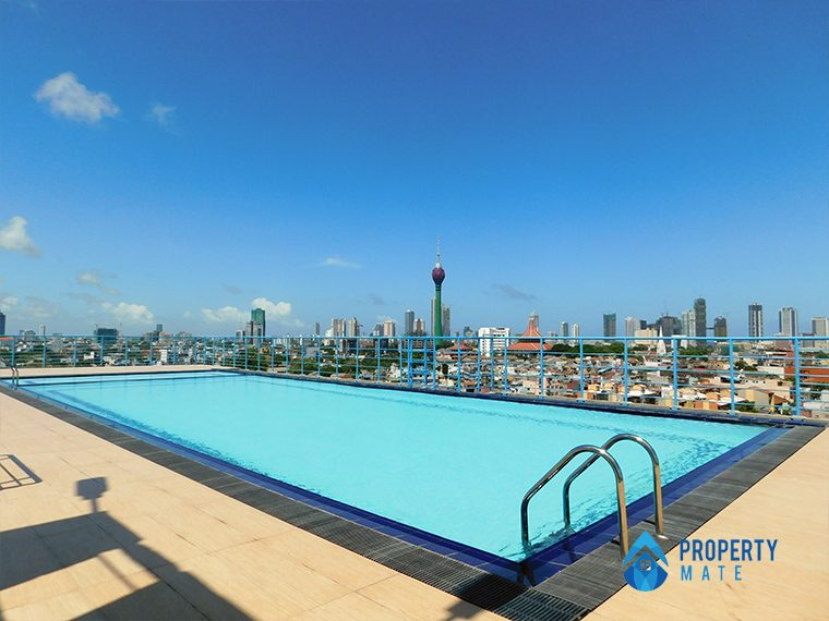 Luxury apartment for sale in Colombo 12 3