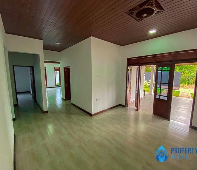 Modern Brand New House for Sale in Kotugoda 1