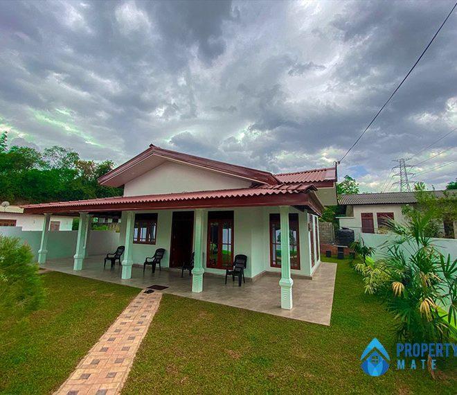 Modern Brand New House for Sale in Kotugoda 4