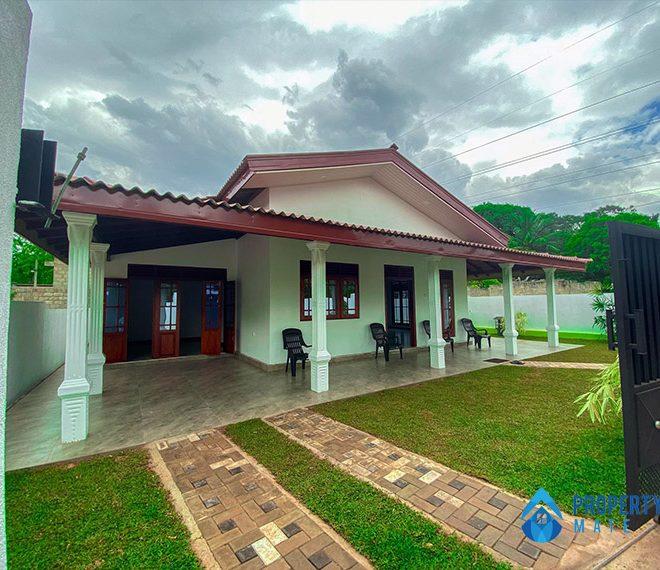Modern Brand New House for Sale in Kotugoda