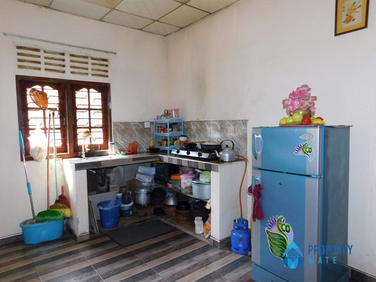 Paddy field view house for sale in Minuwangoda 04