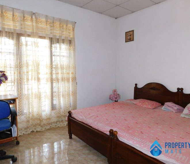 Paddy field view house for sale in Minuwangoda 05