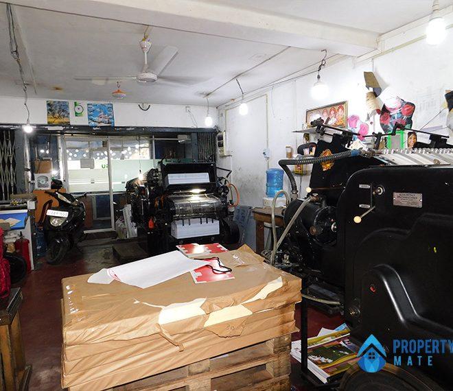 Shop for rent in Maradana Jayantha Weerasekara Mawatha 1