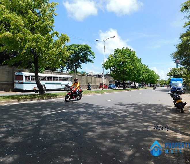 Shop for rent in Maradana Jayantha Weerasekara Mawatha 4