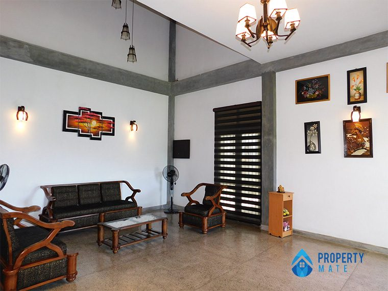 Three storey luxury modern house for sale in Pannipitiya 10