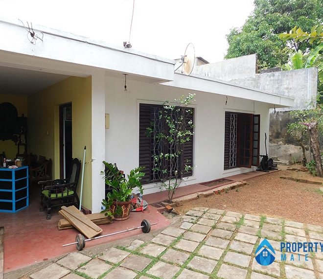 Two storey House for Sale in Maharagama City Limit