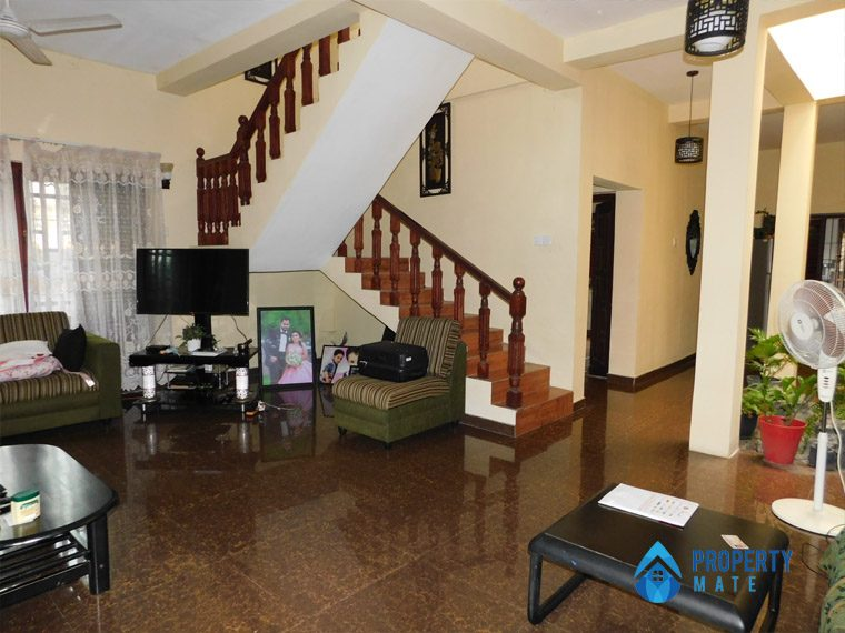 Two storey House for sale in Kadawatha 01