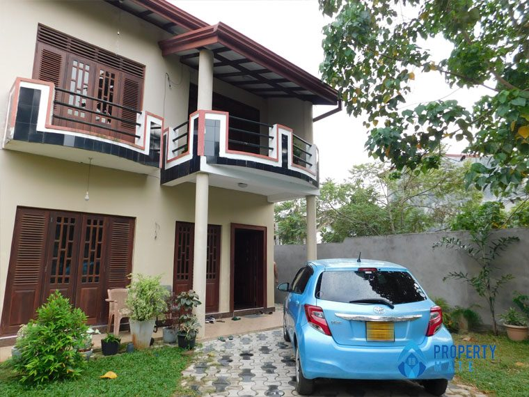 Two storey House for sale in Kadawatha