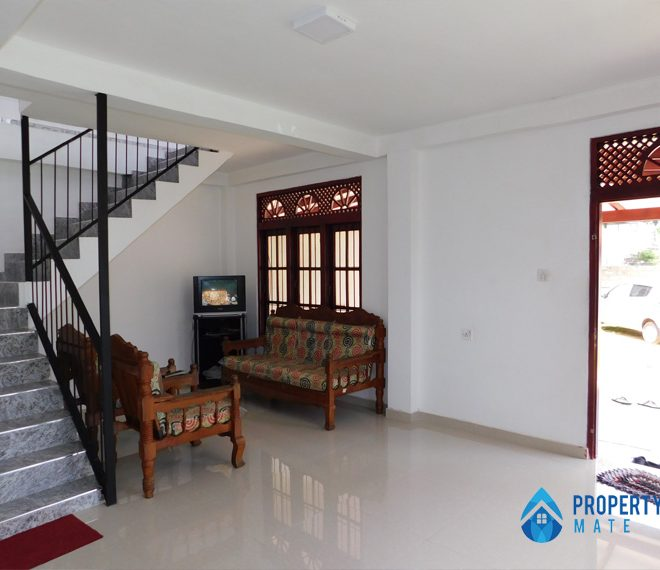 Two storey House for sale in Kandana 3