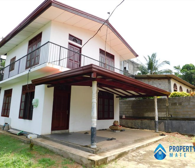 Two storey House for sale in Kandana