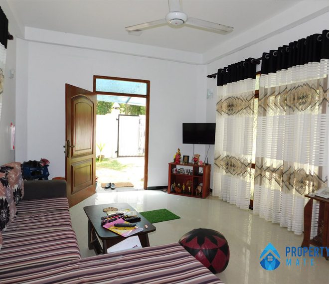 Two storey Luxury house for sale in Bandaragama Raigama 1