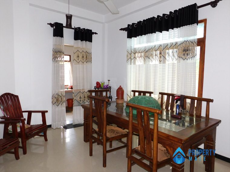 Two storey Luxury house for sale in Bandaragama Raigama 3