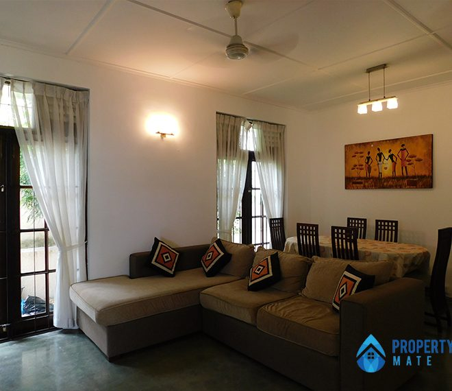 Two storey house for rent in Depanama Pannipitiya 8