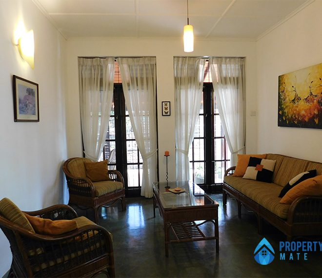 Two storey house for rent in Depanama Pannipitiya 9