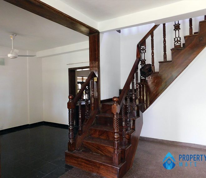 Two storey house for rent in Maharagama - Egodawattha 3