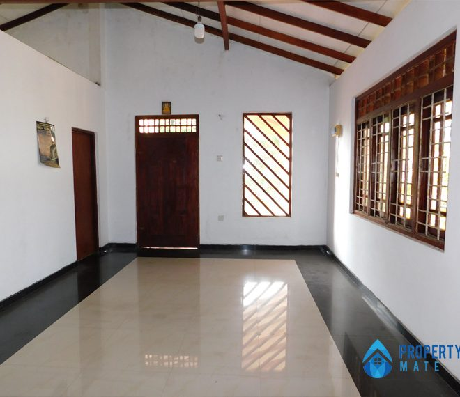 Two storey house for rent in Ragama 03