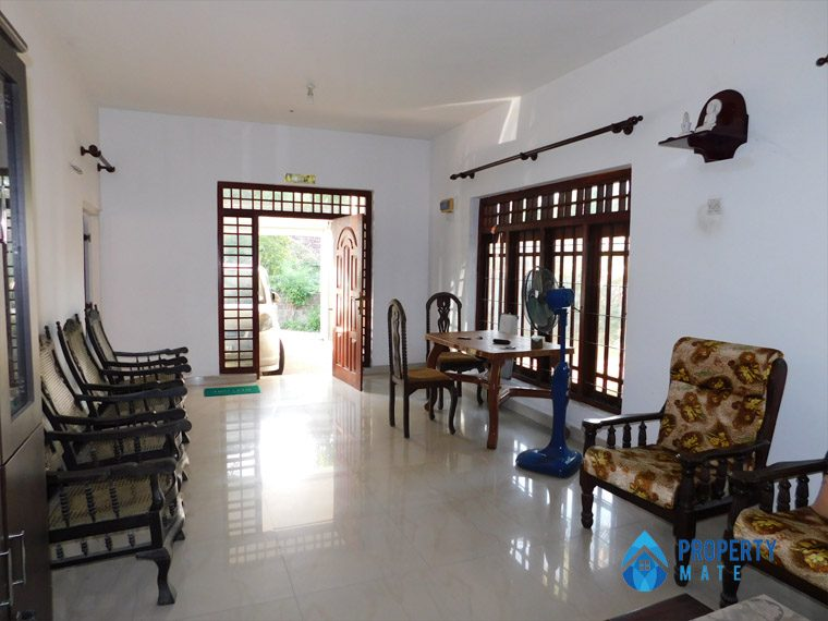 Two storey house for rent in Ragama 05