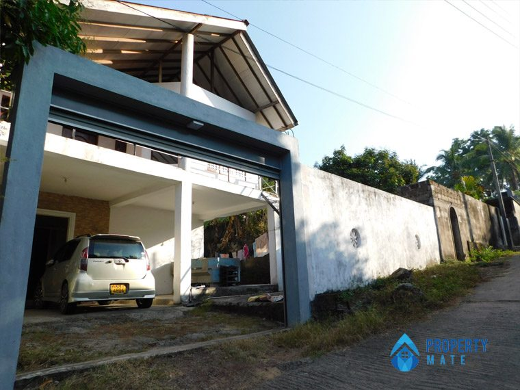 Two storey house for rent in Ragama