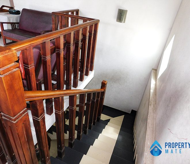 Two storey house for sale in Boralasgamuwa 2