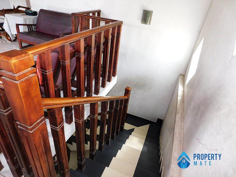 Two storey house for sale in Boralasgamuwa 2