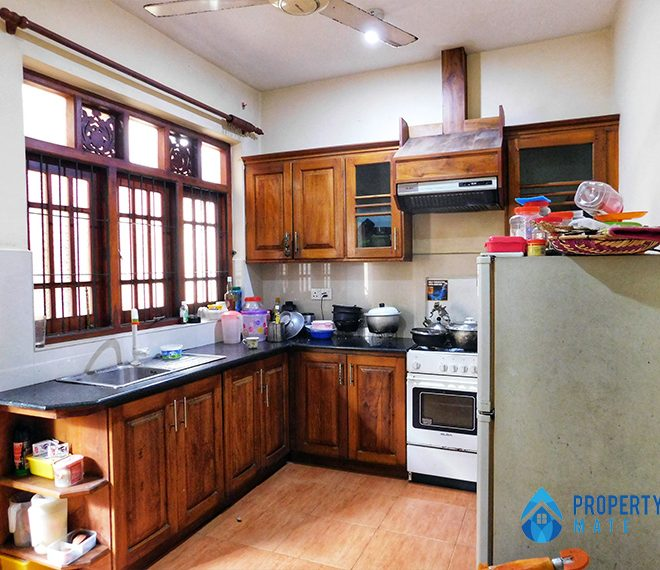 Two storey house for sale in Boralasgamuwa 5