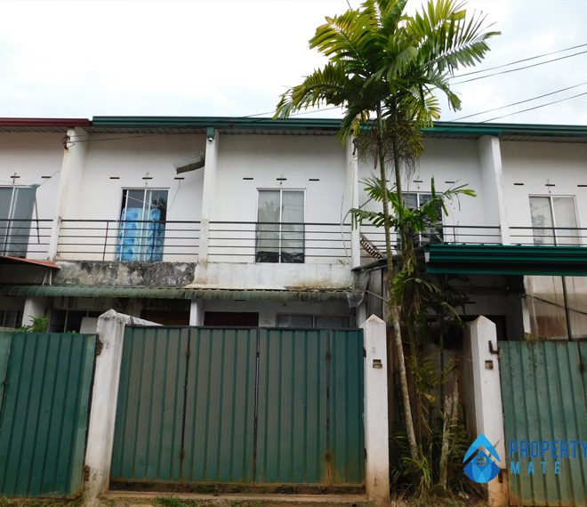 Two storey house for sale in Horana Munagama