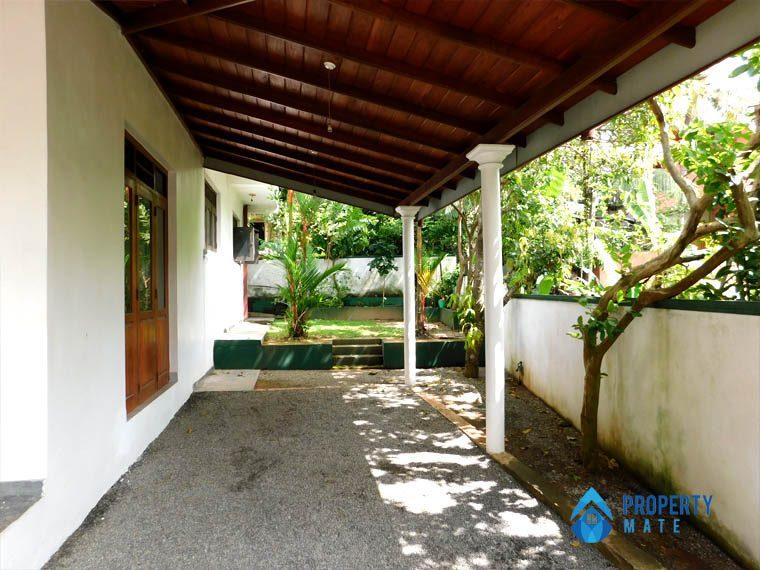 Two storey house for sale in Kottawa Amu Etamulla 7