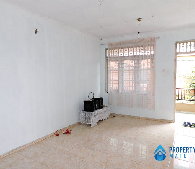 Two storey house for sale in Maharagama dambahena road 2