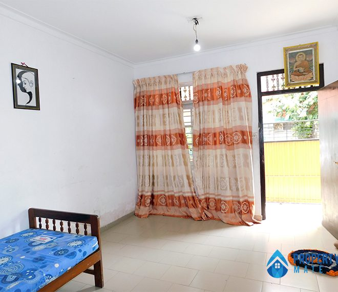 Two storey house for sale in Maharagama dambahena road 3