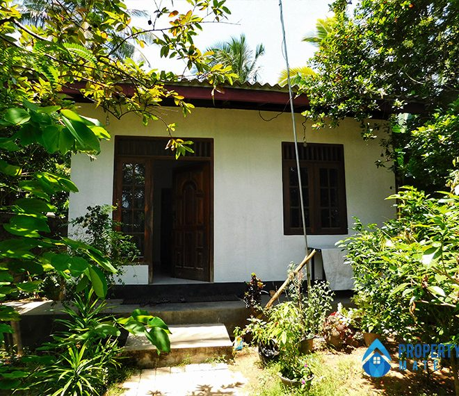 Two storey house for sale in Malabe town 1
