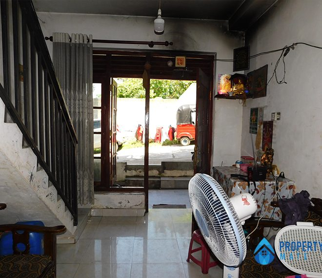 Two storey house for sale in Thalangama Koswattha 1