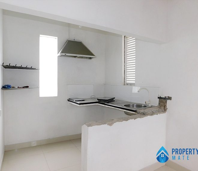 Upstairs for rent in Wattala 4