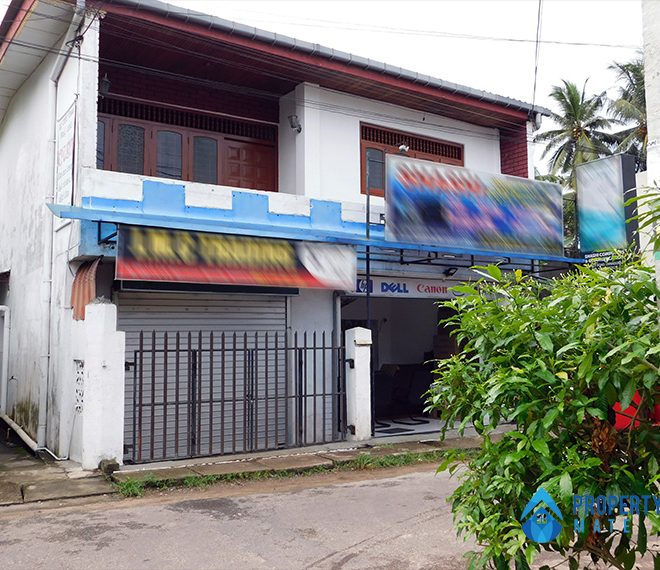 Upstairs house for Rent in Panadura 1